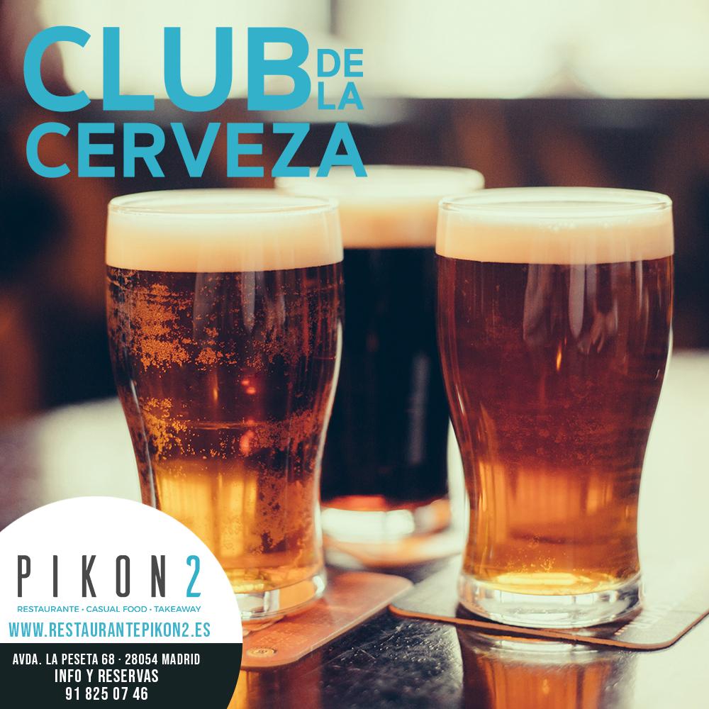 club-de-la-cerveza-en-restaurante-carabanchel-Pikon2-en-Madrid